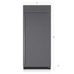 "Subzero 36"" Classic Refrigerator - Panel Ready"