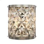 Cassiopeia 2-Light Wall Sconce