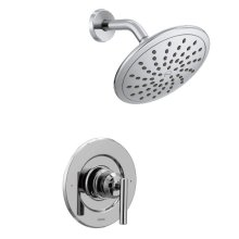 Gibson chrome posi-temp® shower only