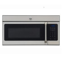 1.6 Cu.Ft. GE Cafe Over-the-Range Microwave Oven