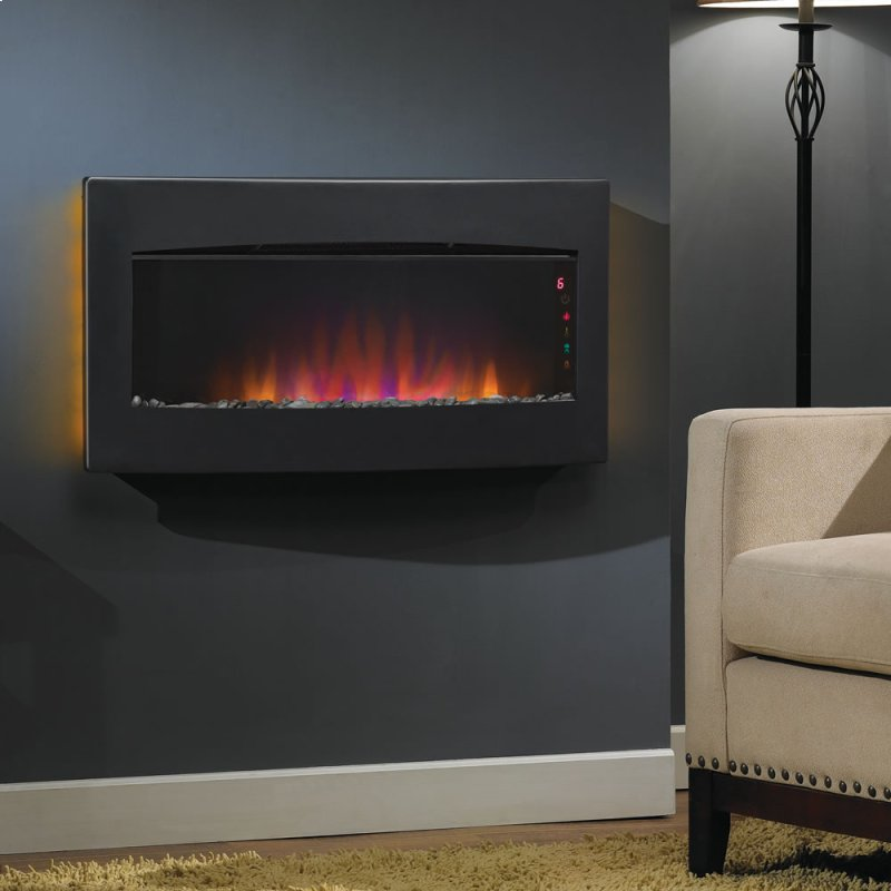 34hf600gra In By Classic Flame In Sparta Wi Serendipity Wall