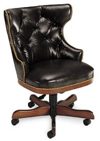 Camden Executive Chair Product Image