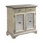 Hidden Treasures Two Door Cabinet Product Image