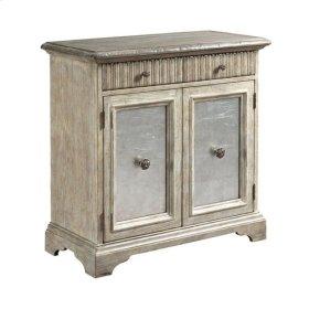 Hidden Treasures Two Door Cabinet
