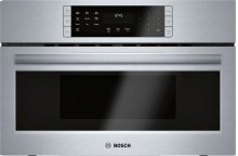 """800 Series 30"""" Speed Oven, Stainless, 240v (Scratch & Dent)"""