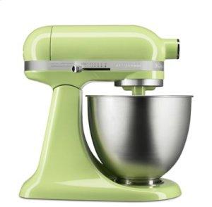 Artisan® Mini 3.5 Quart Tilt-Head Stand Mixer - Honeydew