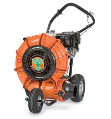 Wheeled Blower, 13 HP (Honda) Self-propelled