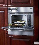 Convection Steam Oven (CLEARANCE 7194) Product Image