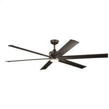Szeplo Patio Collection 80 Inch Szeplo II LED Fan OZ