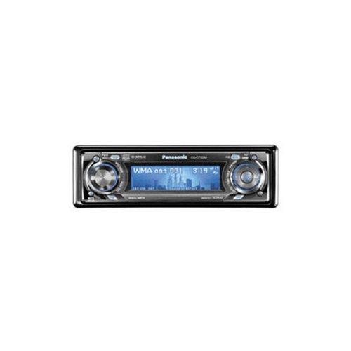 WMA/MP3/CD Receiver