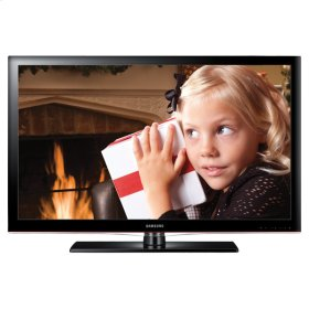 "New! 40"" Class (40.0 Diag.) LCD 503 Series TV"