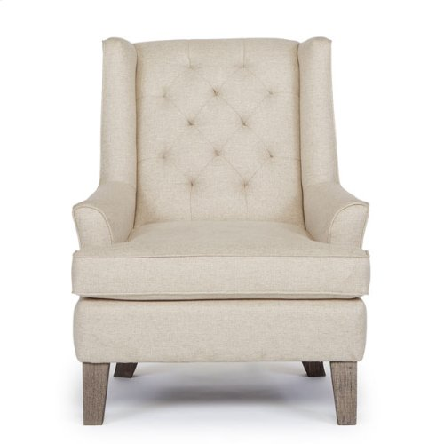 REBECCA Wing Back Chair