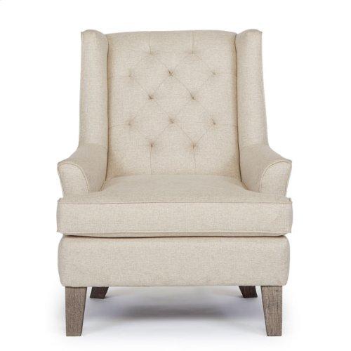 REBECCA Wing Back Chair