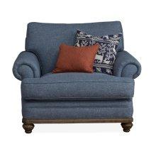 Accent Chair - (Haven Ocean)