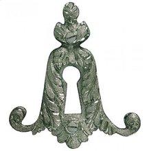 Skeleton Key Rosette Italian Renaissance Style
