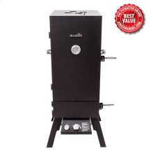 Vertical Propane Gas Smoker 800