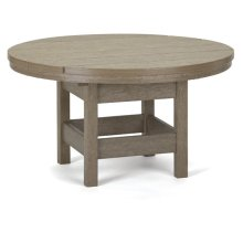 "32"" Round Conversation Table"