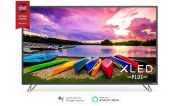 """VIZIO SmartCast M-Series 65"""" Class Ultra HD HDR XLED Plus Display Product Image"""