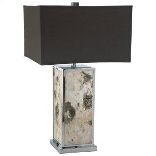 Bark Table Lamp