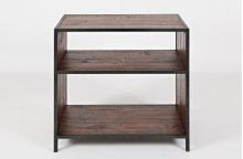 "Flatiron District 30"" Bookcase"