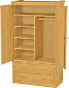 Combo Armoire Product Image