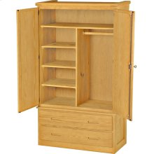 Combo Armoire