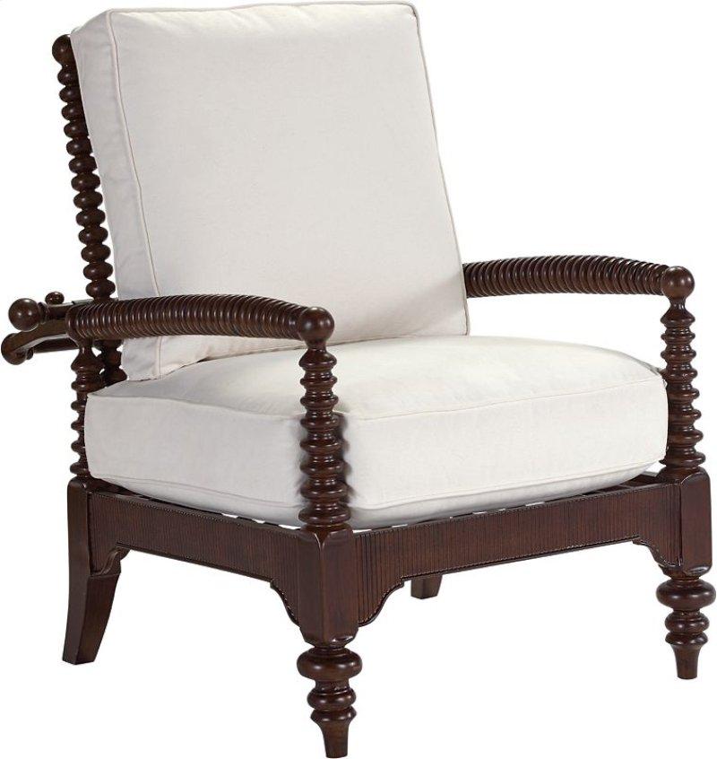Ernest Hemingway Outdoor Morris Chair