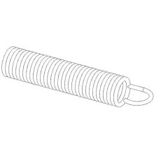Ariens Zero Turn Mower Extension Spring .375 X .055 X 2.25