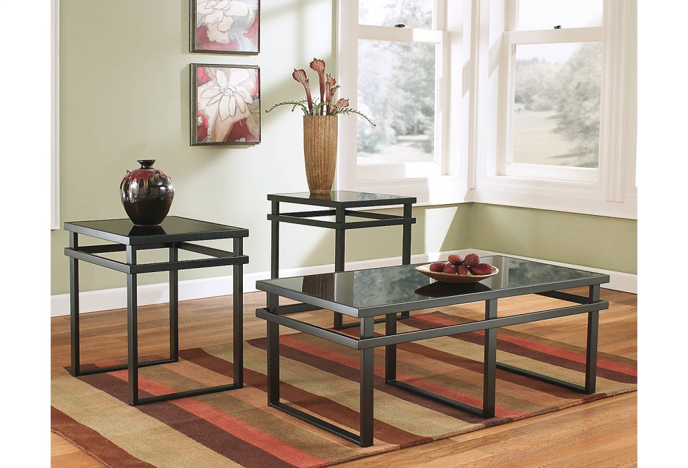 Occasional Table Set (3/CN) & T18013 in by Ashley Furniture in Orange CA - Occasional Table Set ...