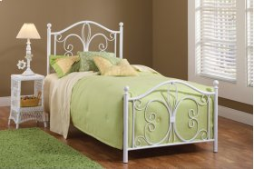 Ruby Twin Bed