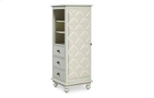 Inspirations by Wendy Bellissimo - Morning Mist 360 Dreamer Chest