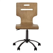 Chelsea Square French Toast Desk Chair