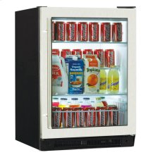 150 Can Capacity Built-in Beverage Center