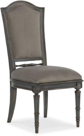 Arabella Upholstered Back Side Chair