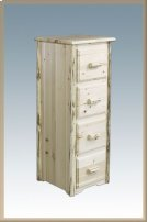 Montana Log File Cabinet Product Image