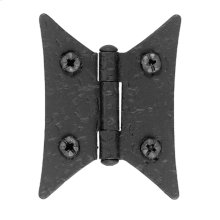 "2-5/8"" x 2"" Butterfly Hinge"