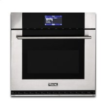 "30"" Single Thermal-Convection Oven"