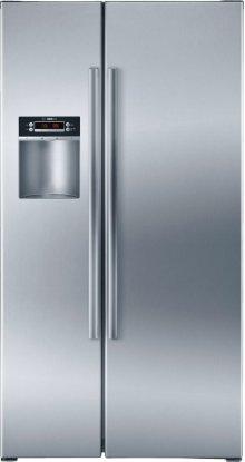 Serie  4 300 Series - Stainless Steel B22CS30SNS