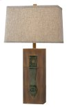 Locke - Table Lamp