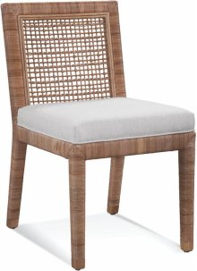 Pine Isle Dining Side Chair