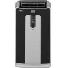 14,000 BTU Portable Air Conditioner with Heat - Dual Hose