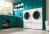 Additional 7.0 Cu.Ft Electric Dryer featuring Ready Steam