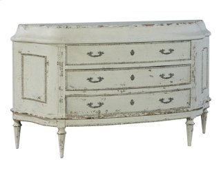 Whitfield Chest