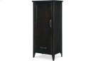 Everyday Dining by Rachael Ray Pantry/Cabinet - Peppercorn Product Image