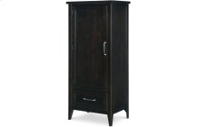 Everyday Dining by Rachael Ray Pantry/Cabinet - Peppercorn