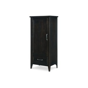 LEGACY CLASSIC FURNITUREEveryday Dining by Rachael Ray Pantry/Cabinet - Peppercorn