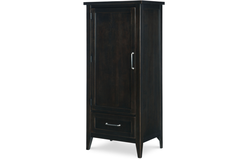 LEGACY CLASSIC FURNITURE Everyday Dining By Rachael Ray Pantry/Cabinet    Peppercorn