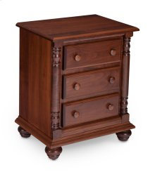 Savannah Nightstand with Drawers