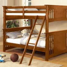 Spring Creek Bunk Bed