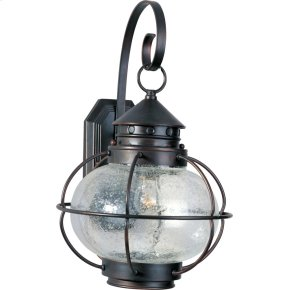Portsmouth 1-Light Outdoor Wall Lantern